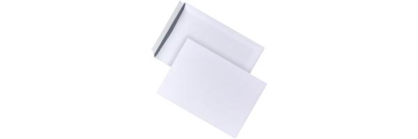 Versandtaschen weiß