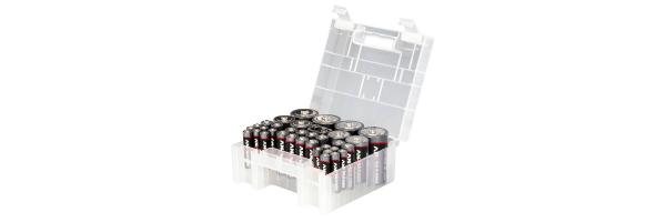 Batterien/Knopfzellen