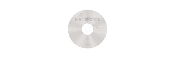 DVD & CD Rohlinge