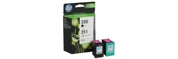 HP-350/351