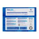 250 Blatt Kopierpapier Clairalfa 120 g/m² weiß...