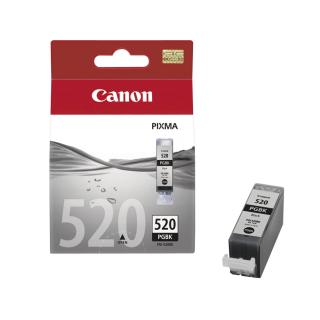 Original Druckerpatrone Canon PGI-520BK schwarz - 2932B001