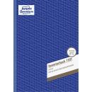 Avery Zweckform Inventurbuch 1101