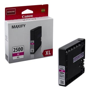 Original Druckerpatrone Canon PGI-2500 XL Magenta - 9266B001