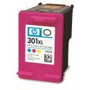 Original Druckerpatrone HP 301XL Color - CH564EE