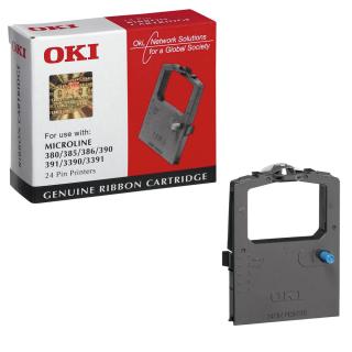 Original OKI ML390 Farbband - 09002309