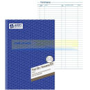 Zweckform 931 Post Ein-/Ausgangsbuch A4