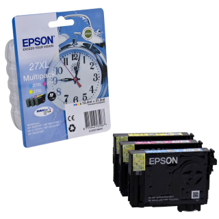 Original Druckerpatronen Epson T2715 XL Multipack