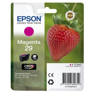 Original Druckerpatrone Epson T2983 Magenta
