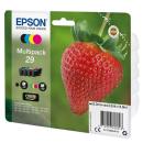 Original Druckerpatronen Epson T2986 Multipack