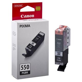 Original Druckerpatrone Canon PGI-550 schwarz - 6496B001