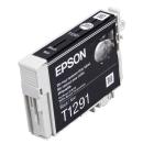 Original Druckerpatrone Epson T1291 schwarz