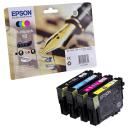 Original Druckerpatronen Epson T1626 Multipack