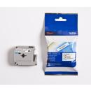 P-Touch Schriftbandkassette M-K231BZ Weiss 8m/12mm