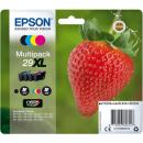 Original Druckerpatronen Epson T2996 XL Multipack
