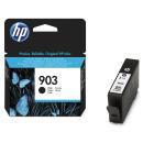 Originale Druckerpatrone HP 903 Schwarz - T6L99AE