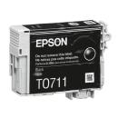Original Druckerpatrone Epson T0711 Schwarz