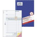 Zweckform 1731 Rechnung A5 3x 40 Blatt SD