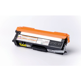 Original Toner brother TN-325 gelb