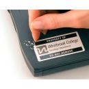800 AVERY Zweckform Abziehsichere Folienetiketten L6145-20 weiß