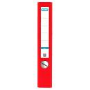 ELBA smart Pro Ordner 5,0 cm rot schmal