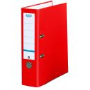 ELBA smart Pro Ordner 8,0 cm rot breit