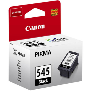 Original Druckerpatrone Canon PG-545 schwarz - 8287B001