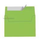 25 EcoRainbow Briefumschläge Grün C6 - 80010959
