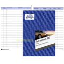 Zweckfom 223 Fahrtenbuch DIN A5