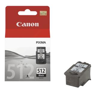 Original Druckerpatrone Canon PG-512 schwarz - 2969B001