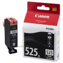 Original Druckerpatrone Canon PGI-525BK schwarz - 4529B001