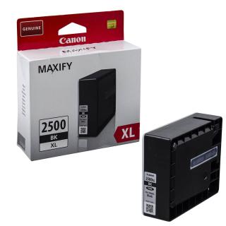 Original Druckerpatrone Canon PGI-2500 XL Schwarz - 9254B001