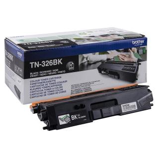 Original Toner brother TN-326 schwarz