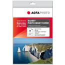 Agfa Fotopapier A4, 180g/m², 20 Blatt - AP18020A4