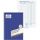 Zweckform Kassenbestandsrechnung 318 DIN A5