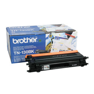 Original Toner brother TN-130 Schwarz