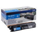 Original Toner brother TN-321 cyan