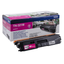 Original Toner brother TN-321 magenta