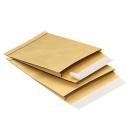 100 Faltentaschen B4 - 2 cm Boden