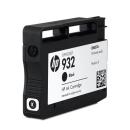 Original Druckerpatrone HP 932 schwarz - CN057AE