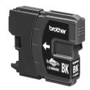 Original Druckerpatrone brother LC-980 schwarz