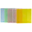 1x 20 CD-Soft-Slimcase Pack MediaRange