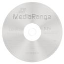 50er CD-R Spindel 52x, 700MB/80min MediaRange