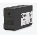 Original HP 953XL schwarz Druckerpatrone - L0S70AE