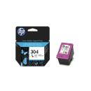Original Druckerpatrone HP 304 Color - N9K05AE