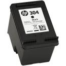 Original Druckerpatrone HP 304 Schwarz/Color