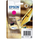 Original Druckerpatrone Epson T1623 Magenta