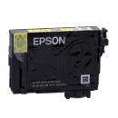 Original Druckerpatrone Epson T2704 Gelb