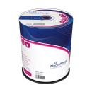 100 Rohlinge MediaRange CD-R 52x 700MB/80min Cake Spindel
