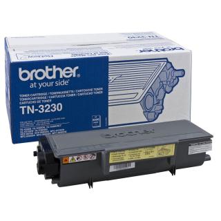 Original Toner brother TN-3230 schwarz
